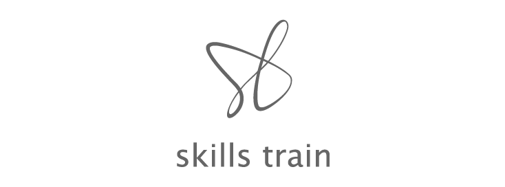 SkillTrain-logo